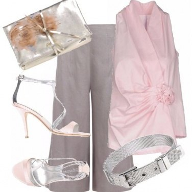 Outfit Idee cerimonia o serata