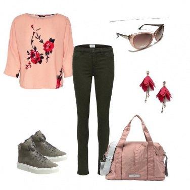 Outfit Camelia