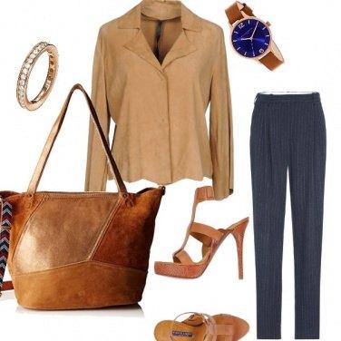 Outfit Fascino da vendere
