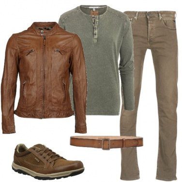 Outfit Casual #403