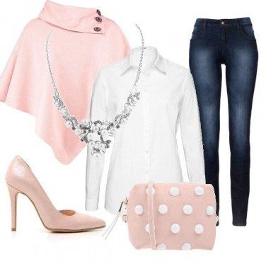 Outfit Pranzo con le amiche