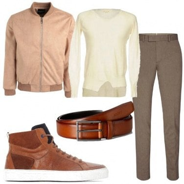 Outfit Casual #404