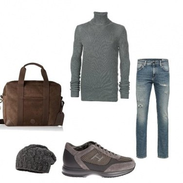 Outfit Casual #405