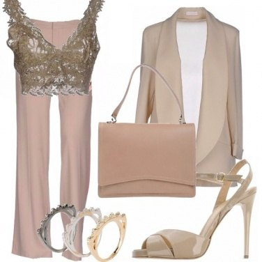 Outfit Stone flower
