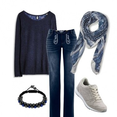 Outfit Urban #215