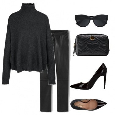 Outfit Basic #1592
