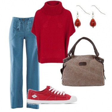 Outfit Urban #217