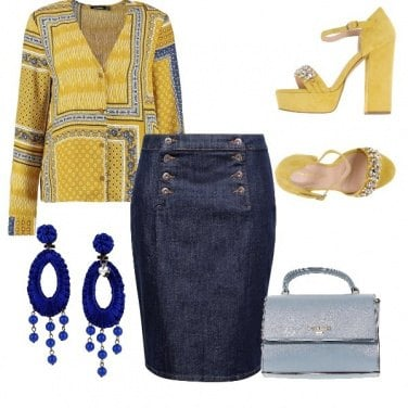 Outfit Chic #988
