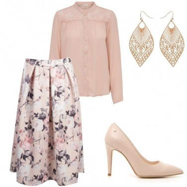Outfit Hello spring