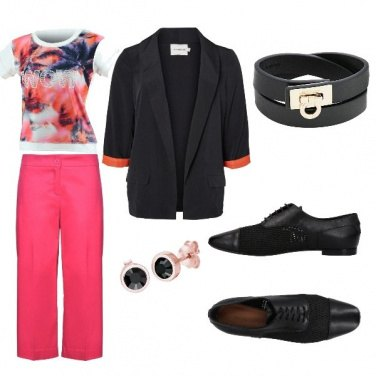 Outfit Urban #220