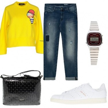 Outfit Trendy #2324