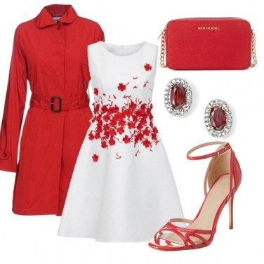 Outfit Perfetta a pranzo con i suoceri