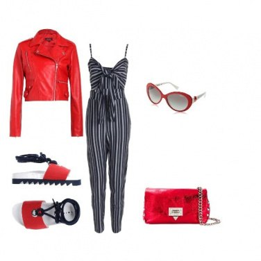 Outfit Trendy #2326