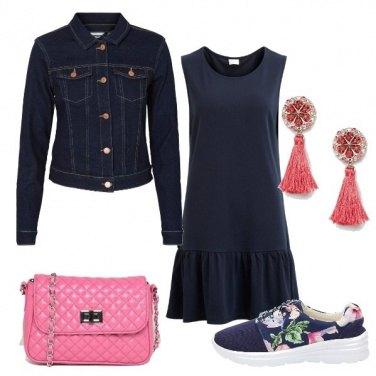 Outfit Un po\' blu, un po\' rosa