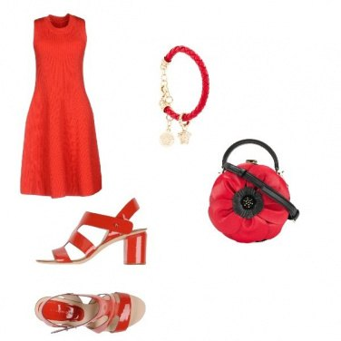 Outfit Chic #1000