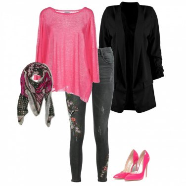 Outfit Trendy #1