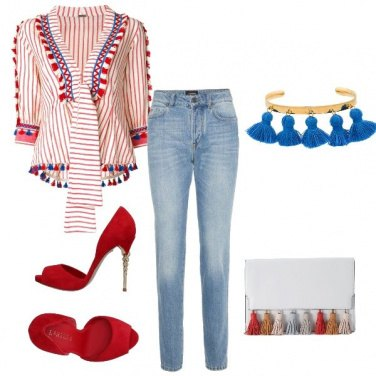 Outfit Urban #226