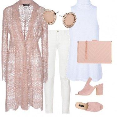 Outfit Un delizioso soprabito