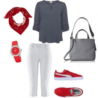 Outfit Trendy #2350