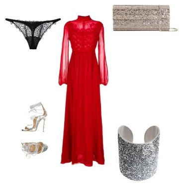 Outfit Chic #1005