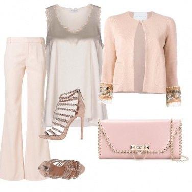 Outfit Il pranzo delle feste
