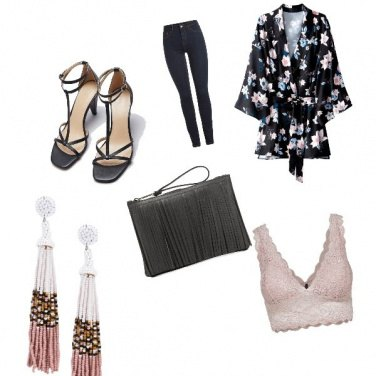 Outfit Trendy #2356