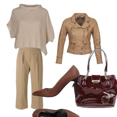 Outfit Trendy #2361
