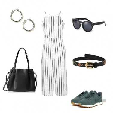 Outfit Easy Jumpsuit