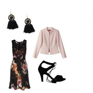 Outfit Bon Ton #668