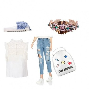 Outfit Basic #1606
