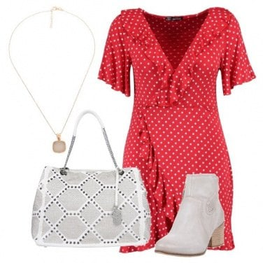 Outfit Trendy #2388