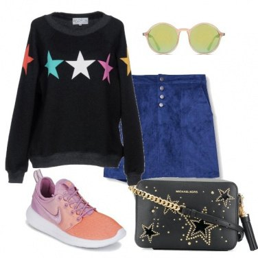Outfit Trendy #2367