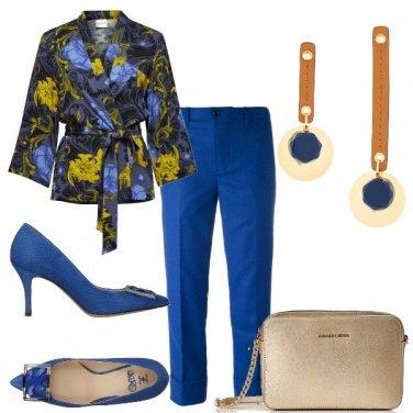 Outfit Chic d\'élite
