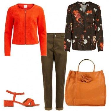 Outfit Bon Ton #664