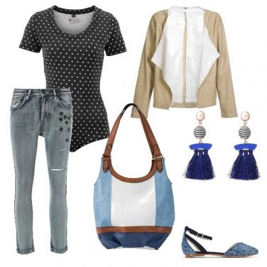 Outfit All days #1