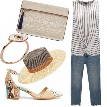 Outfit It\'s a lovely day today!