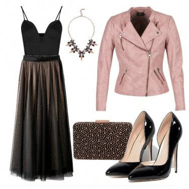 Outfit Una serata particolare