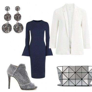 Outfit Accessori in primo piano #byMaryso
