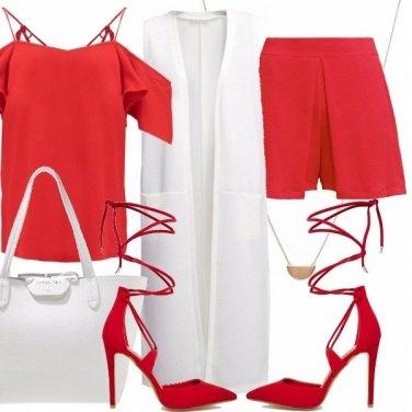 Outfit Fiesta loca