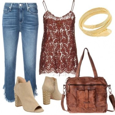 Outfit Chic #1044