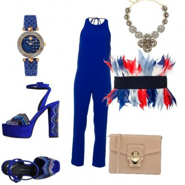 Outfit Chic #1027