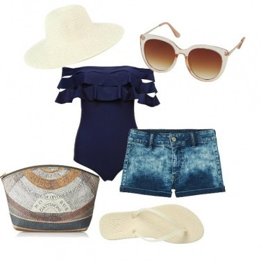 Outfit Basic #1621