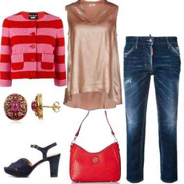 Outfit Chic #1030