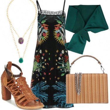 Outfit Trendy #2387