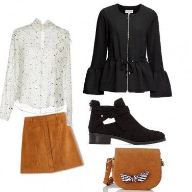 Outfit Bon Ton #689