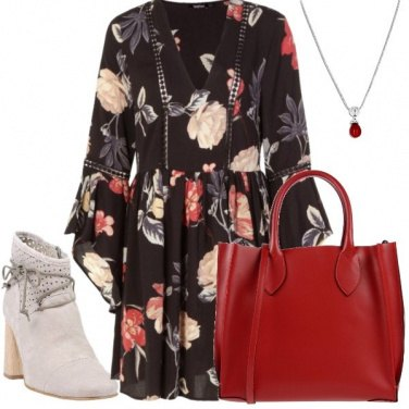 Outfit Trendy #2386