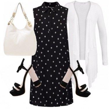 Outfit Wow ho una taglia in meno!