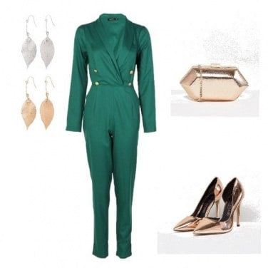 Outfit Trendy #2401