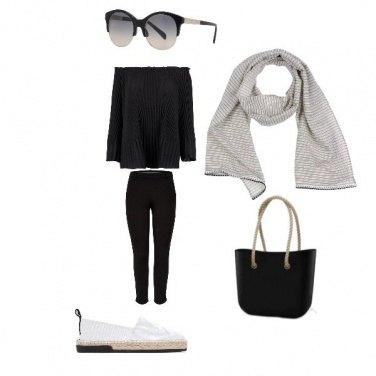 Outfit Pomeriggi sobri