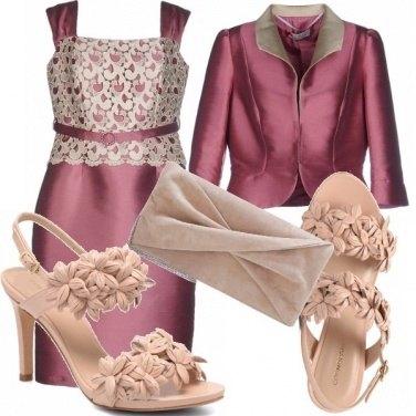 Outfit Collezione curvy elegantissima